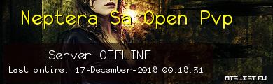 Neptera Sa Open Pvp