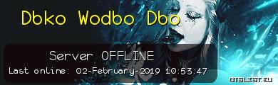 Dbko Wodbo Dbo