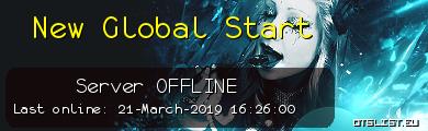 New Global Start