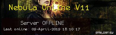Nebula Online V11