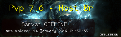Pvp 7.6 - Host Br