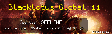 Blacklotus Global 11