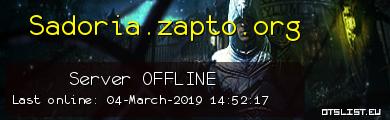 Sadoria.zapto.org