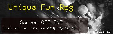 Unique Fun Rpg