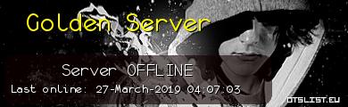Golden Server