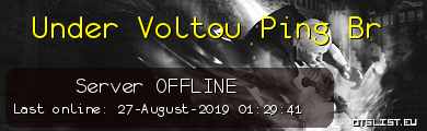 Under Voltou Ping Br