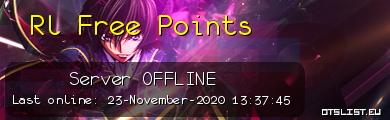 Rl Free Points
