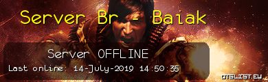 Server Br - Baiak