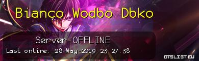 Old Wodbo Dbko