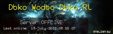 Dbko Wodbo Dbko Rl