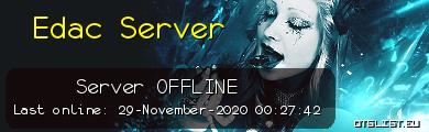 Edac Server