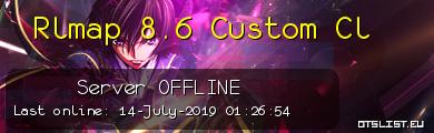 Rlmap 8.6 Custom Cl