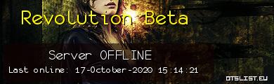 Revolution Beta
