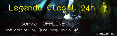 Legends Global 24h