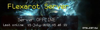 Flexarot Server