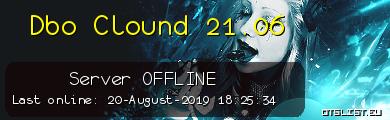 Dbo Clound 21.06