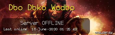 Dbo Dbko Wodbo