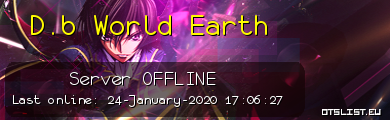 D.b World Earth