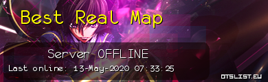 Best Real Map