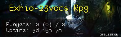 Exhio-23vocs Rpg