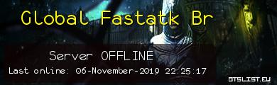 Global Fastatk Br