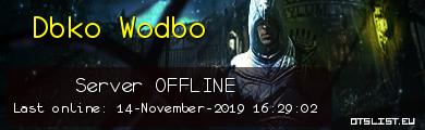 Dbko Wodbo