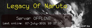 Legacy Of Naruto