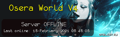 Osera World V3
