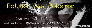 Polski Ots Pokemon