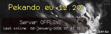 Pekando.eu 12.20