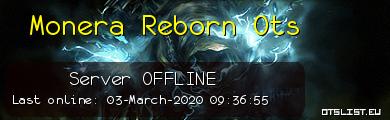 Monera Reborn Ots