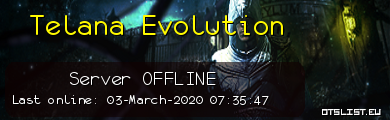 Telana Evolution