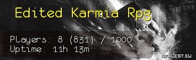 Edited Karmia Rpg