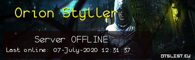 Orion Styller