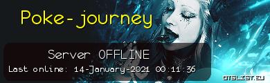 Poke-journey