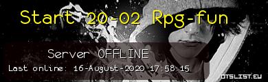 Start 20-02 Rpg-fun