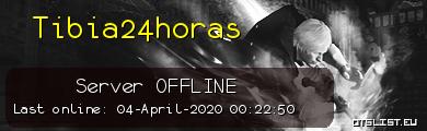 Tibia24horas