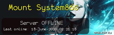 Mount System860
