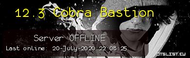 12.3 Cobra Bastion