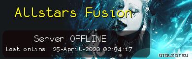 Allstars Fusion