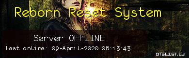Reborn Reset System