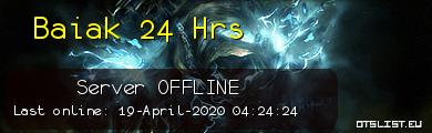 Baiak 24 Hrs