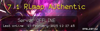 Tibiana 7.1 Rl Back