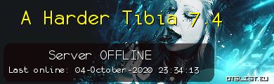 A Harder Tibia 7.4