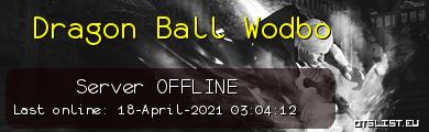Dragon Ball Wodbo
