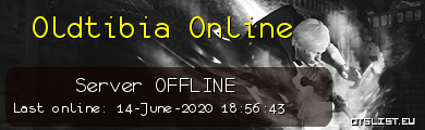 Oldtibia Online