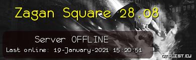 Zagan Square Reborn
