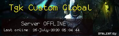 Tgk Custom Global