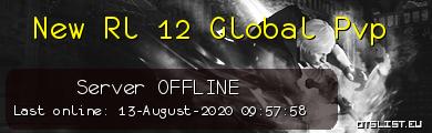 New Rl 12 Global Pvp