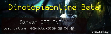 Dinotopiaonline Beta